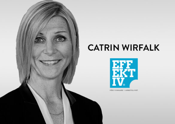 Bild på Catrin Wirfalk