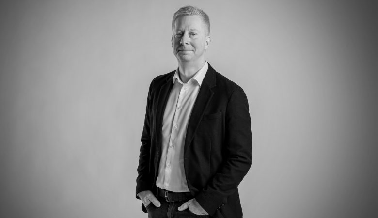 Johan Holm